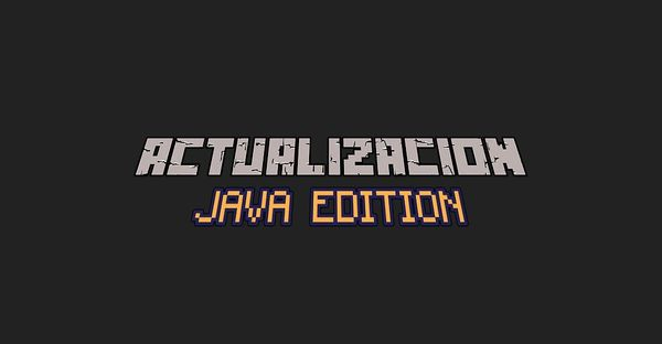 Minecraft Nether Update - Java Edition